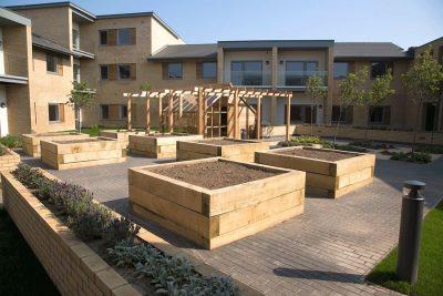 Kingfisher Court Peterborough