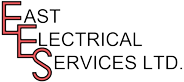 East Electrical Services LTD Logo